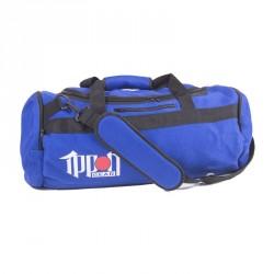 Ippon Gear Sporttasche Blau