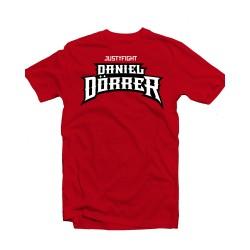 Justyfight Daniel Dörrer T-Shirt