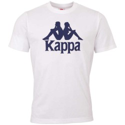 Kappa Caspar T-Shirt Bright White