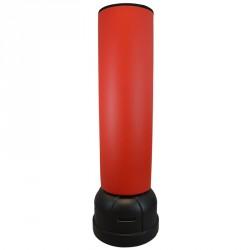 Phoenix Standboxsack Economy ca 180cm Schwarz Rot