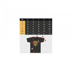 Pride Or Die AllSports T-Shirt Mesh Dark Matter