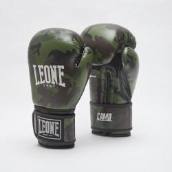 Leone 1947 Boxhandschuh CAMO green