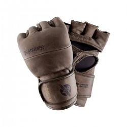 Hayabusa Kanpeki Elite 3.0 MMA Gloves