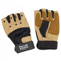 Paffen Sport Advanced Pro Fitness Und Workout Handschuhe Beige