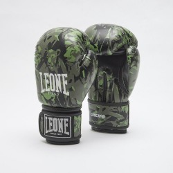 Leone 1947 Boxhandschuh LEO CAMO green