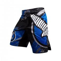 Hayabusa Chikara 3 Fight Shorts Blue