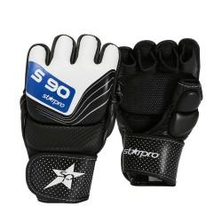Abverkauf Starpro S90 MMA Open Hand Sparring Glove