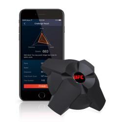 UFC Force Tracker