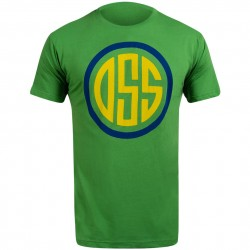 Hayabusa OSS T-Shirt Green