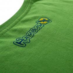 Abverkauf Hayabusa OSS T-Shirt Green