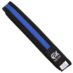 Phoenix PX Budo Kids Softbelt schwarz blau