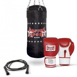 Paffen Sport Junior Box Set M