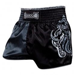 Hayabusa Wisdom Muay Thai Shorts Grey