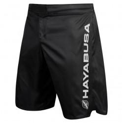 Abverkauf Hayabusa Haburi Fight Shorts Black