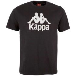 Kappa Caspar T-Shirt Caviar