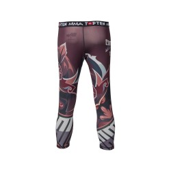 Top Ten Samurai Leggings Women Rot