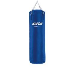 Kwon Trainingssack blau 120cm gefüllt