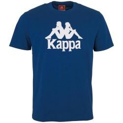Kappa Caspar T-Shirt Navy