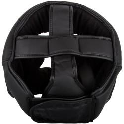 Ringhorns Charger Headgear Black Black