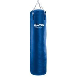 Kwon Trainingssack blau 150cm gefüllt