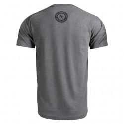 Abverkauf Hayabusa Arm Bar T-Shirt Blue