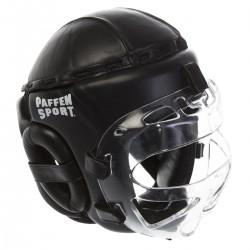 Paffen Sport Contact T Kopfschutz Mit Gesichtsschutz
