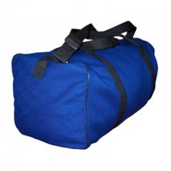 Judo Tragetasche Blau M 50x28x28cm