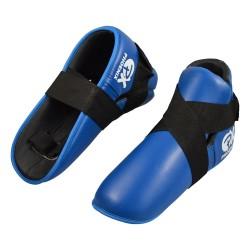 Phoenix PX Fußschützer Kunstleder blau