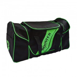 Booster Team Duffle Bag Black Green