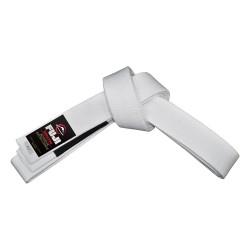 Fuji BJJ Belt White