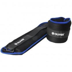 Oliver Gewichtsmanschetten Prime 2x 2.0kg