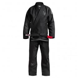 Hayabusa Lightweight Jiu Jitsu Gi Black