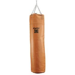 Kwon Boxsack Leder 150cm ungefüllt