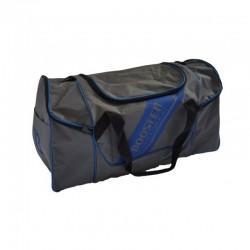 Booster Team Duffle Bag Grey Blue