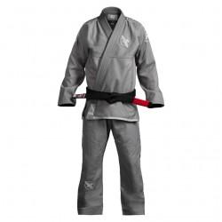 Hayabusa Lightweight Jiu Jitsu Gi Grey