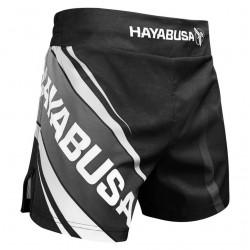 Abverkauf Hayabusa Kickboxing Shorts 2.0 Black