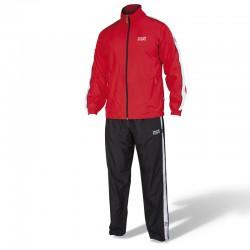 Paffen Sport Team II Trainingsanzug Rot