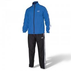 Abverkauf Paffen Sport Team II Trainingsanzug Blau