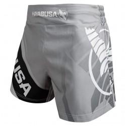 Abverkauf Hayabusa Kickboxing Shorts 2.0 Grey