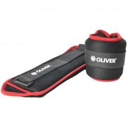 Oliver Gewichtsmanschetten Prime 2x 1.5kg