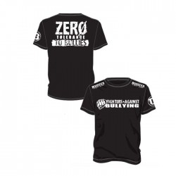 Booster Zero Tollerance T-Shirt