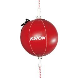 Kwon Punchingball Kunstleder