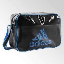 Adidas Leisure Messenger Schwarz Solar Blau