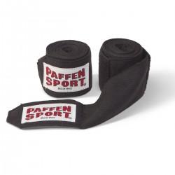 10x Paffen Sport Allround Boxbandagen 3.0m Schwarz