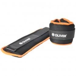 Oliver Gewichtsmanschetten Prime 2x 1.0kg
