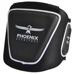 Phoenix Bauchschutz Leder inkl. Schultergurte