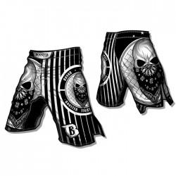 Booster Skull MMA Pro 22 Fightshorts
