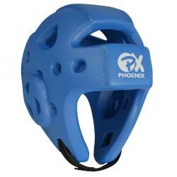 Phoenix PX Kickbox-Kopfschutz EXPERT blau