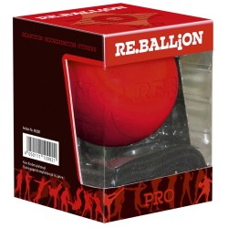 RE.BalliON Reflexball Pro Rot