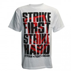 Abverkauf Hitman Strike First T-Shirt
